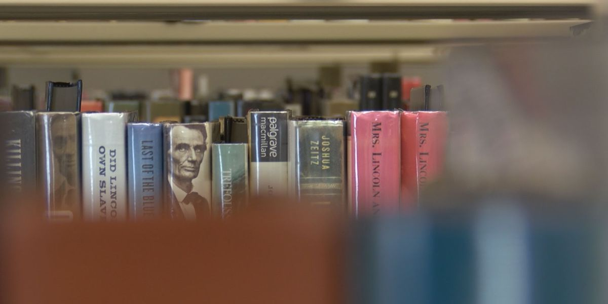 Charleston Co. Library employee tests positive for Covid-19