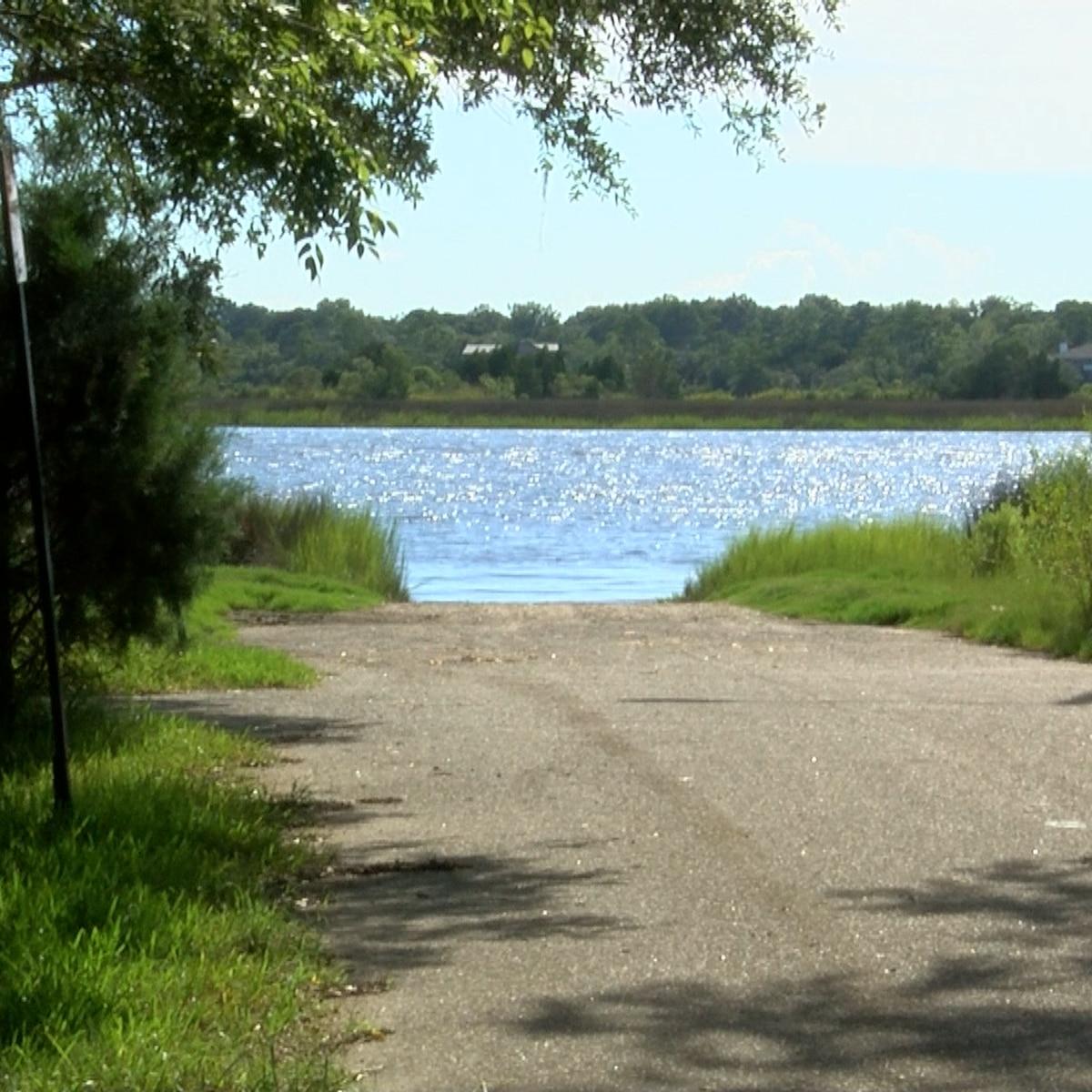 North Charleston community pushes to revitalize boat landing