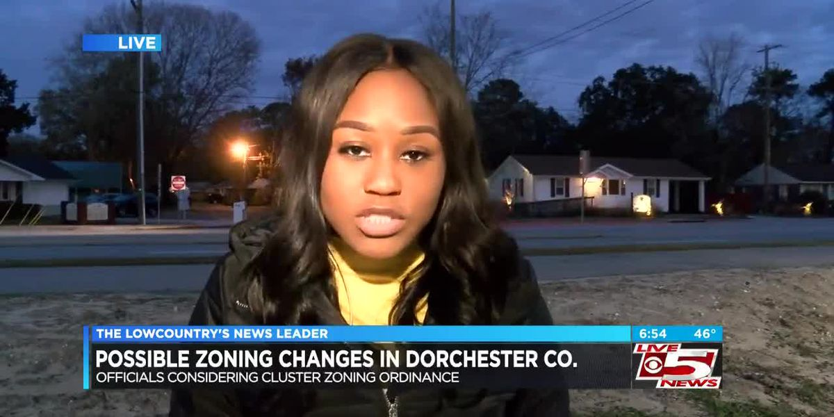 VIDEO: Proposed ordinance aimed at stopping urban sprawl in Dorchester Co.