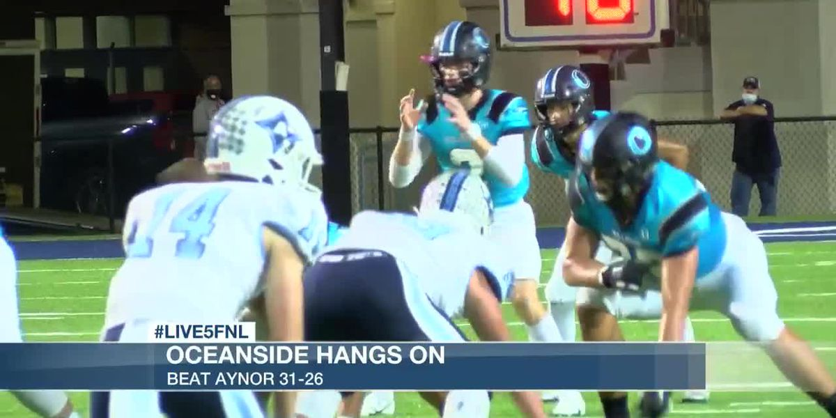 Lowcountry High School Football Coverage - Part 2