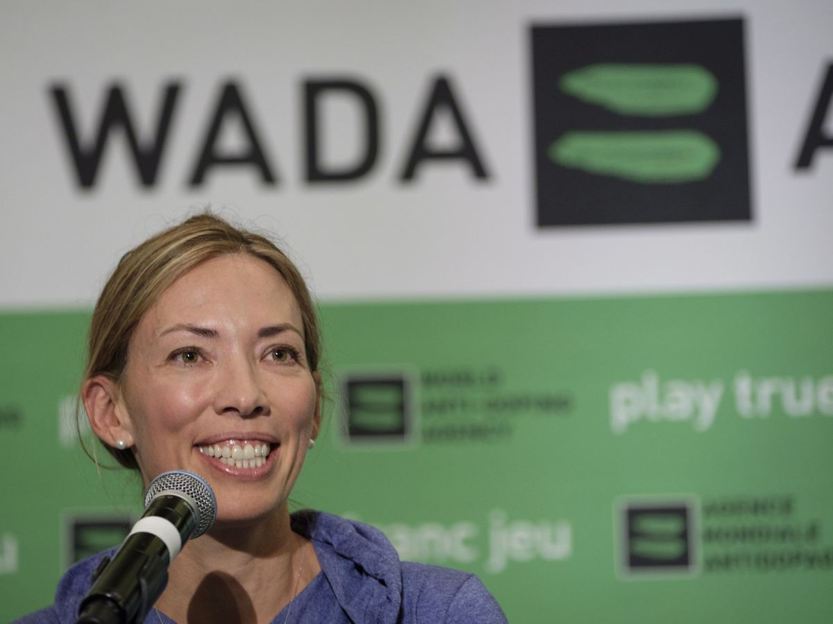 WADA: Scott wasn't bullied but more interviews needed