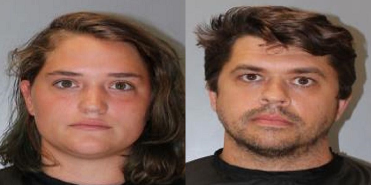 Two arrested after Tillman monument at SC State House vandalized using incendiary device