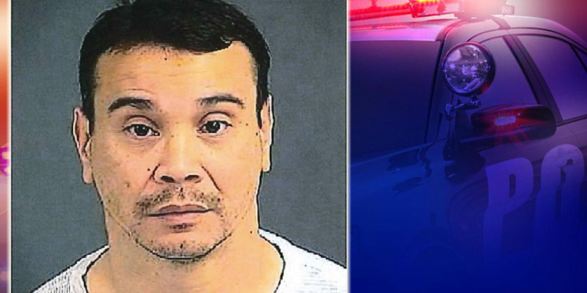 Cops: Summerville man exposes himself after offering job to woman