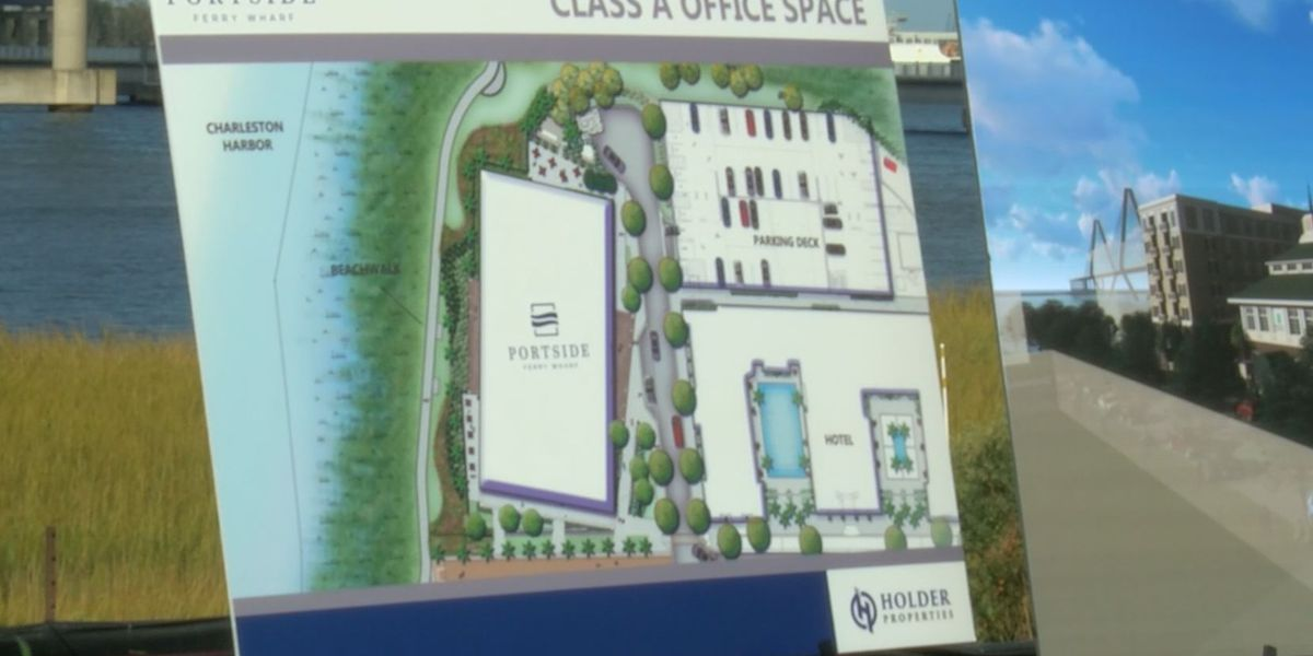 More residential units may be coming to Mt. Pleasant development