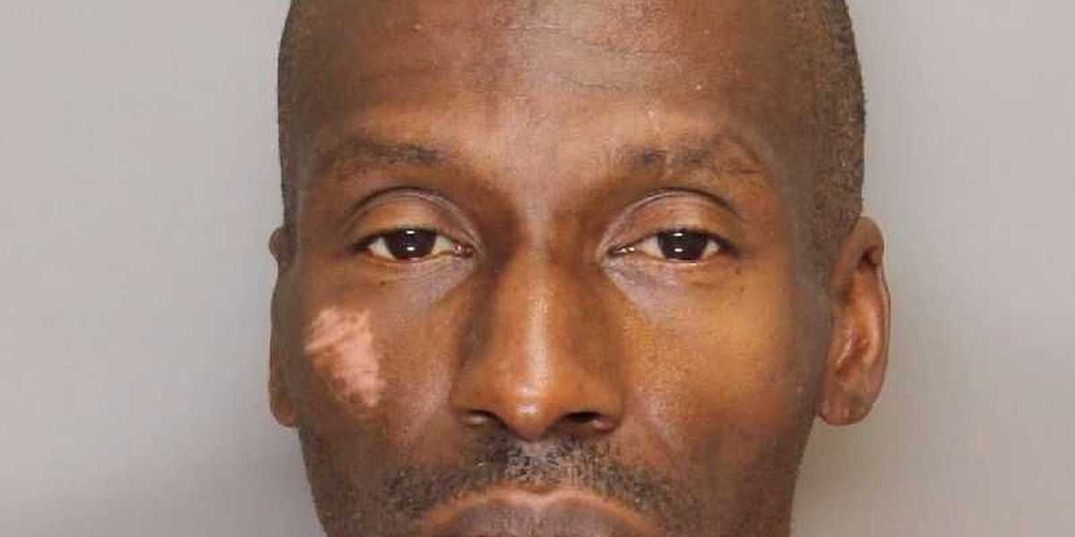 Man arrested following burglary, theft from car in Dorchester Co.