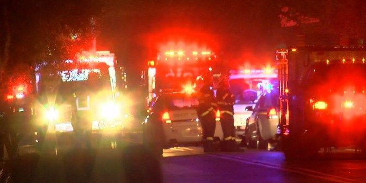 Coroner identifies man killed in Friday night Hwy. 162 crash