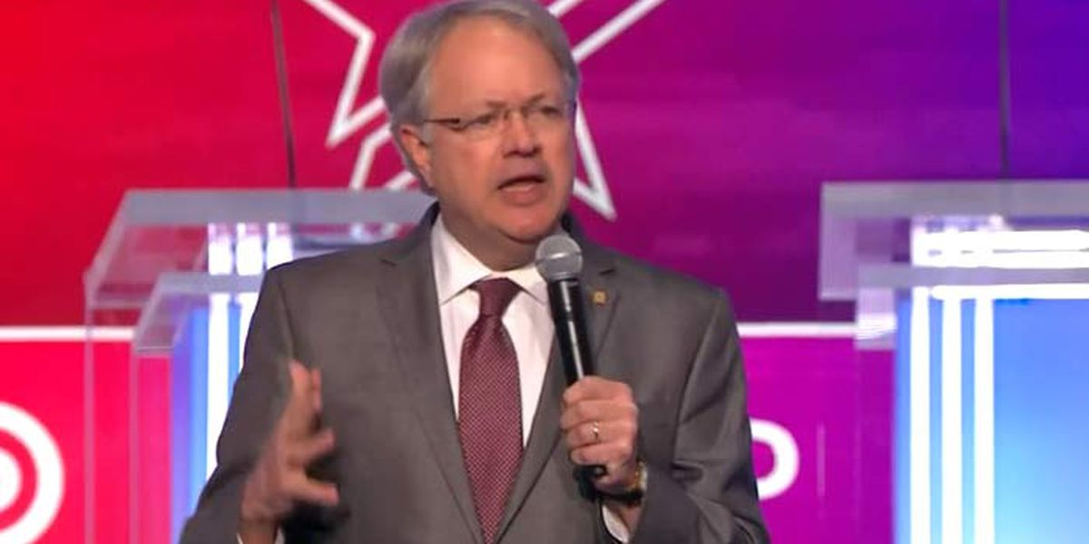 Charleston Mayor John Tecklenburg endorses Joe Biden