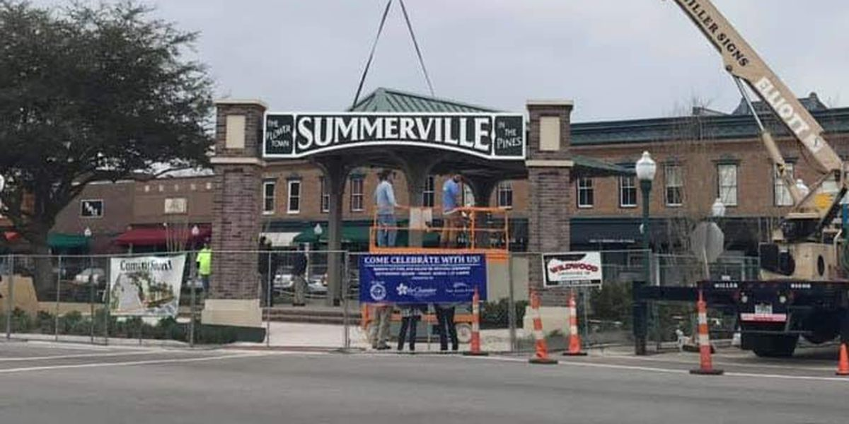Summerville mayoral candidates discuss plans for change