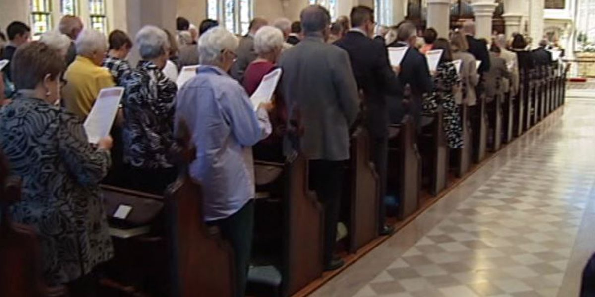 Breakaway churches have 30 days to decide what happens with Episcopal Church lawsuit