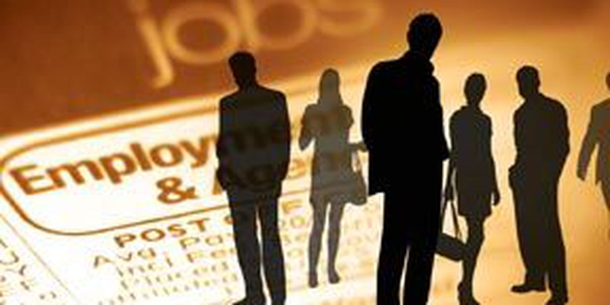 SC unemployment fell to 5.5 percent in March
