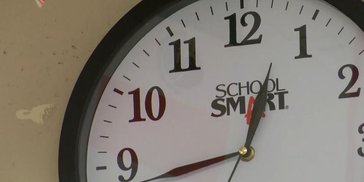 Fort Dorchester high school rolls out aggressive new tardy policy