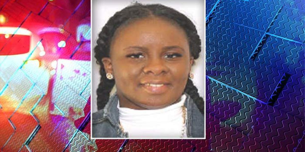 Police: Woman arrested in strong arm robbery outside mall