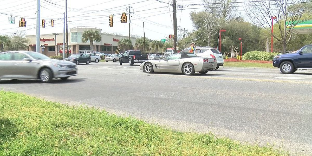 Residents to get update on James Island road project