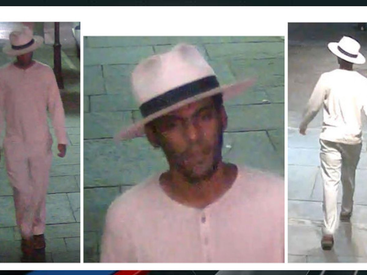 Officers asking for public's help identifying person in reference to downtown assault