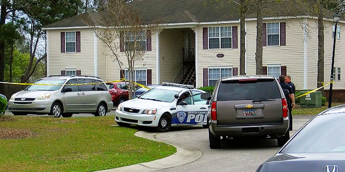 Police investigating after man shot in the leg in North Charleston