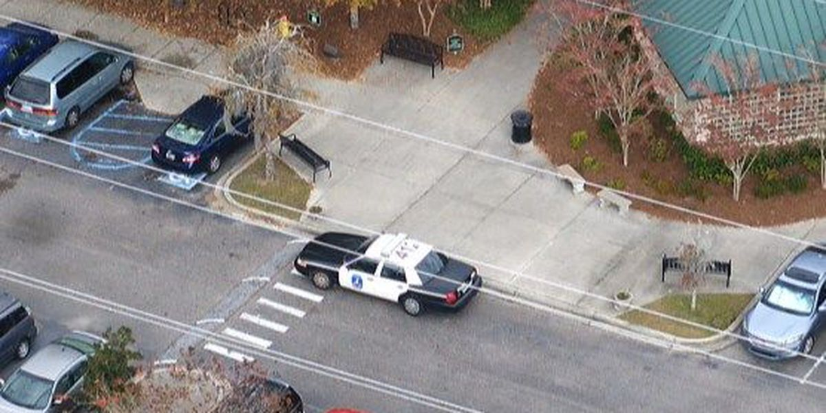 Police respond to West Ashley health center for report of someone with weapon