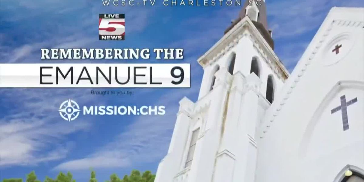 VIDEO: SPECIAL: 'Remembering the Emanuel 9'