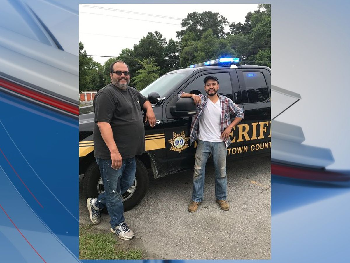 Good Samaritans recover over $1,300 on U.S. 17 in Georgetown County