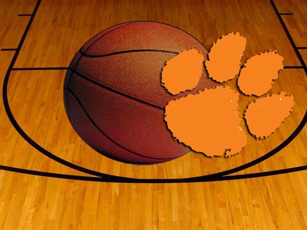 Clemson beats South Carolina State 75-38 in home opener