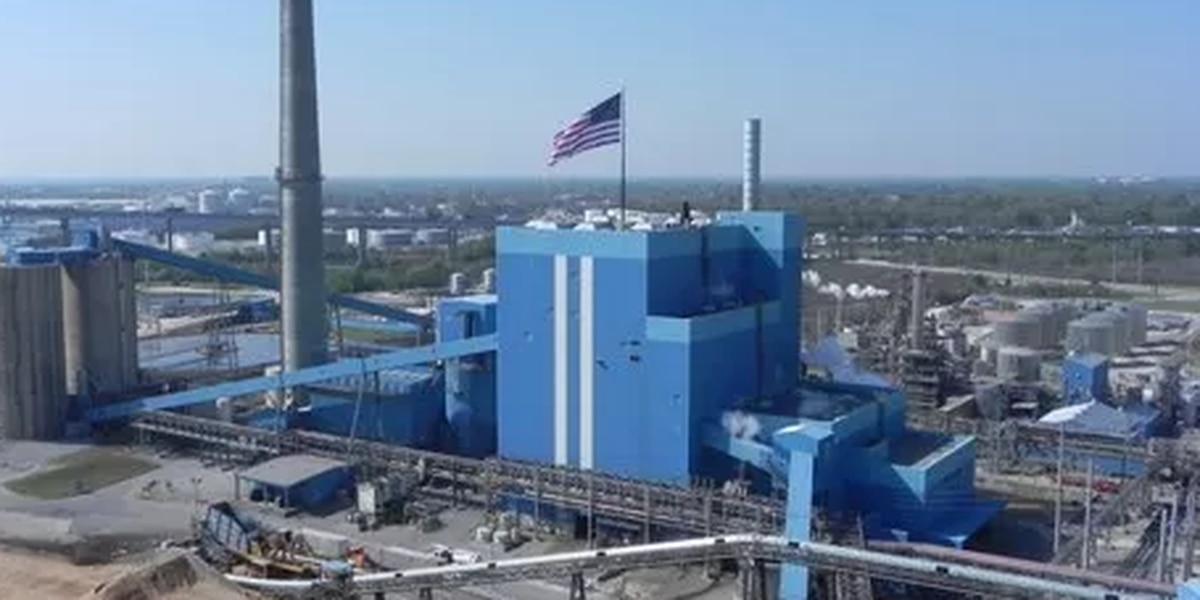 Firm which owns N. Charleston paper mill sold in $4.9 billion deal
