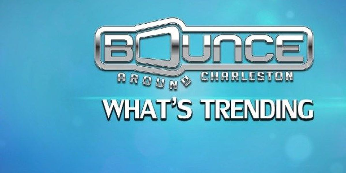 Bounce's What's Trending: May 17 - 23