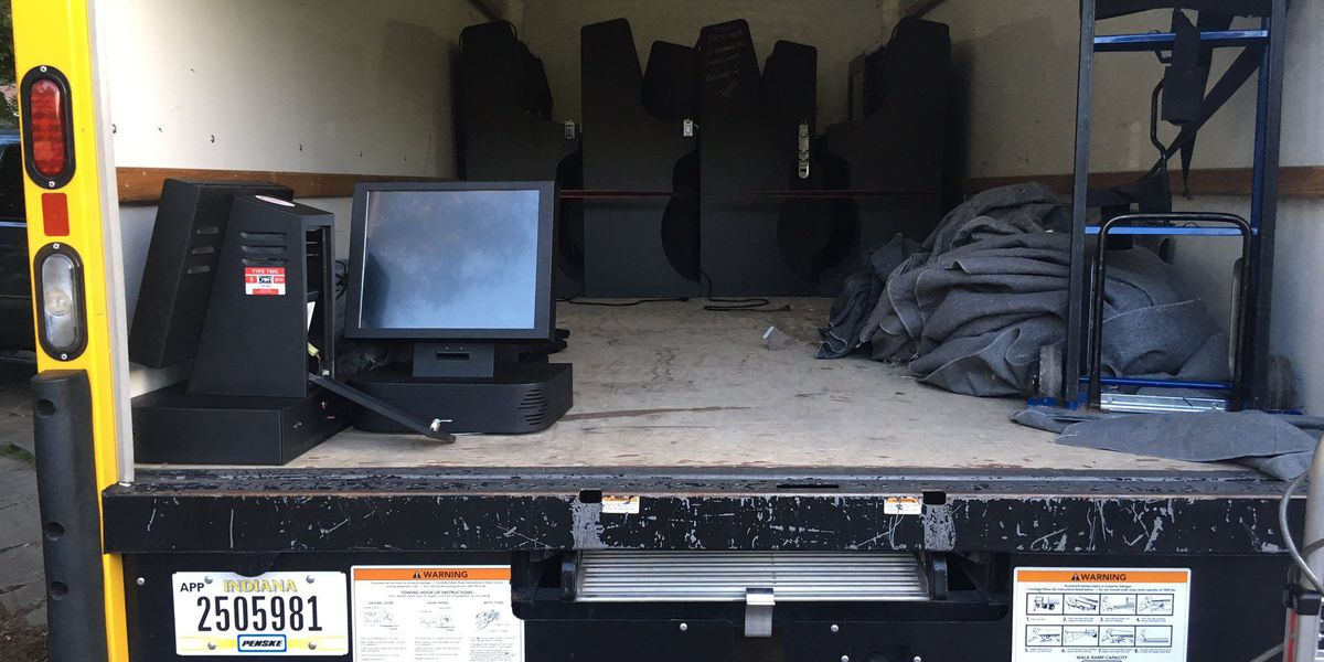 Agents confiscate 14 gambling machines, $4k from Goose Creek businesses