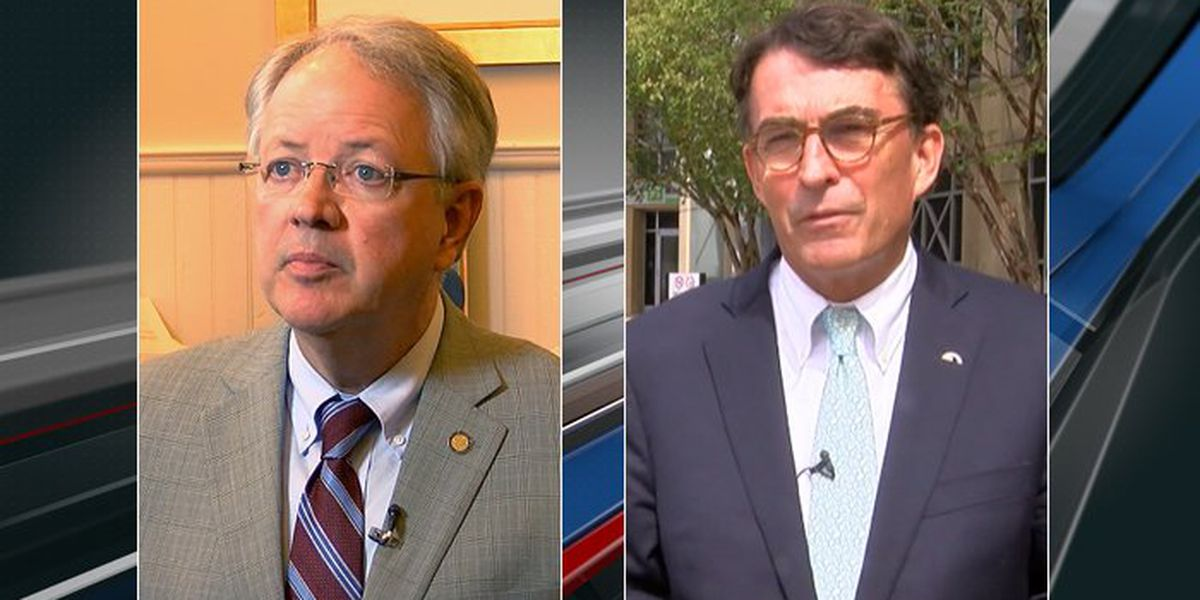 Live 5 Investigates: Charleston mayoral race attracted $175k in developer-related money
