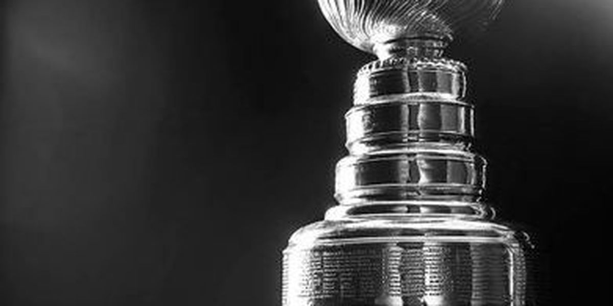 Stanley Cup® To Appear At Stingrays' Opening Night