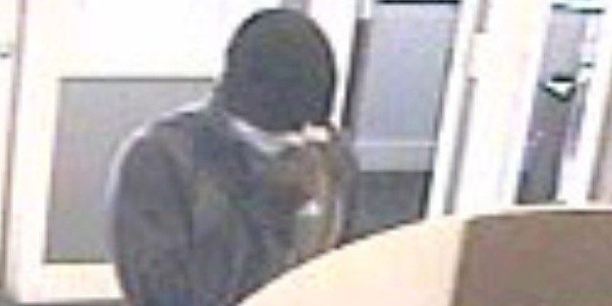 Deputies investigating after bank robbery on Trolley Road