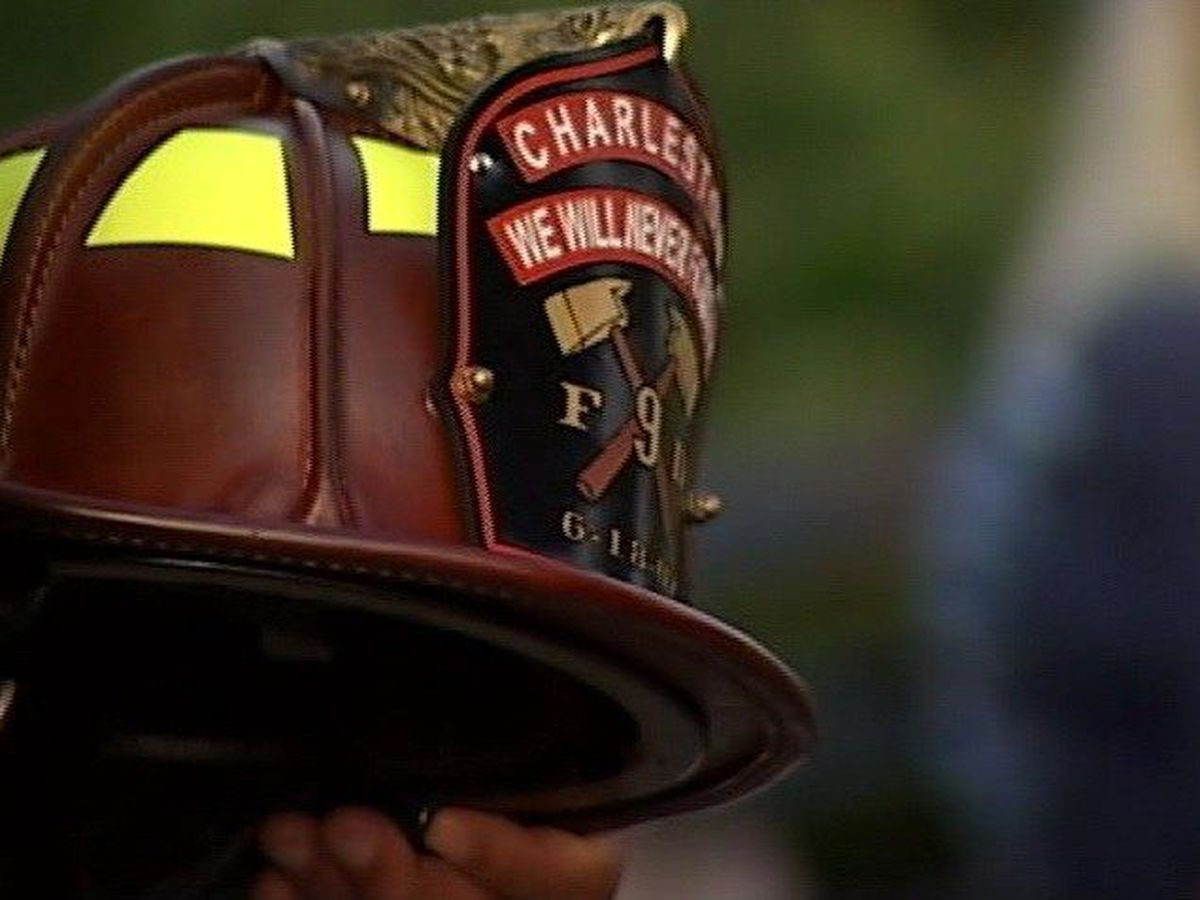 Charleston Fire Dept. to hold remembrance ceremony for Charleston 9