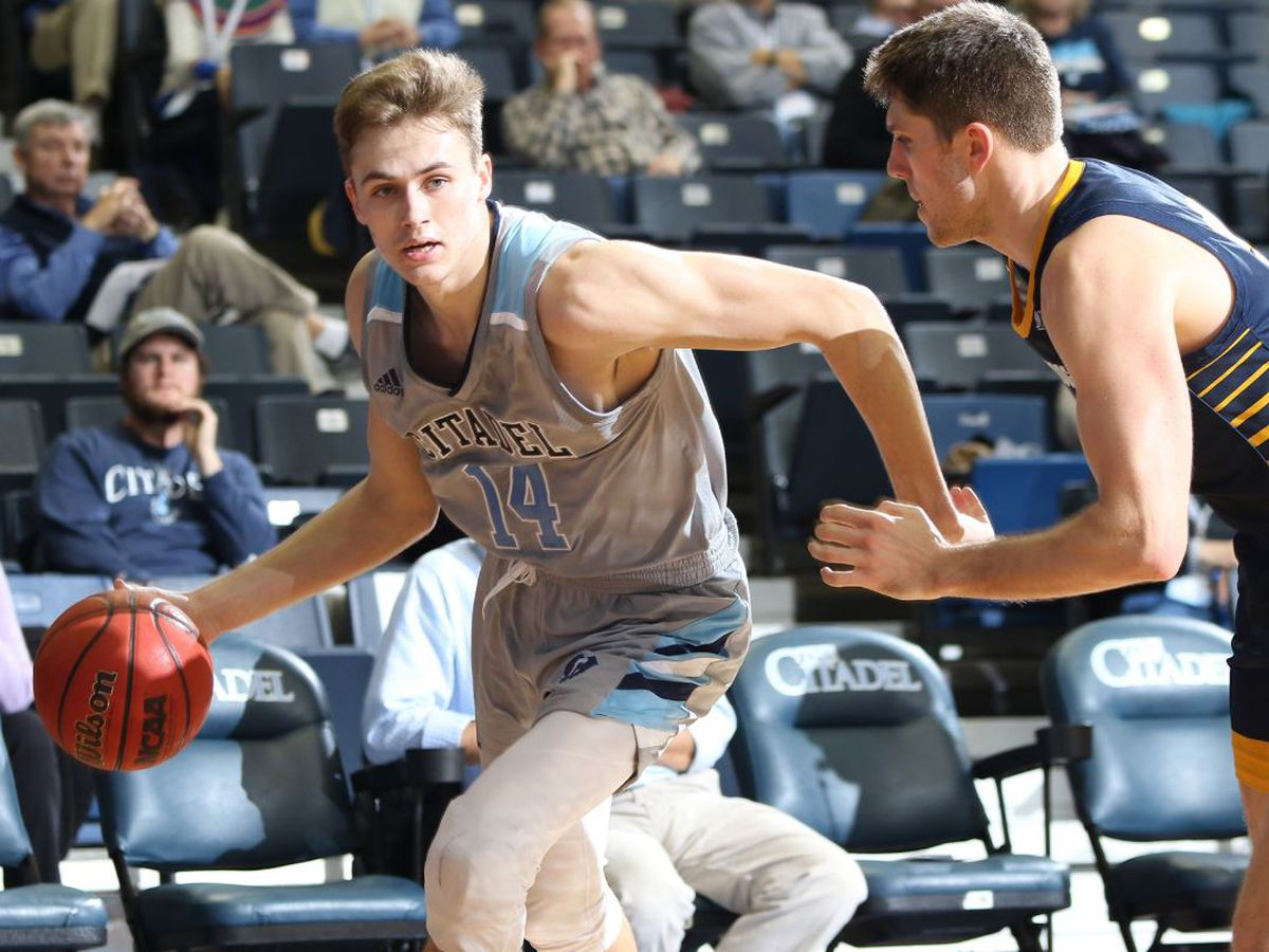 The Citadel drops 15th in a row falling to Chattanooga