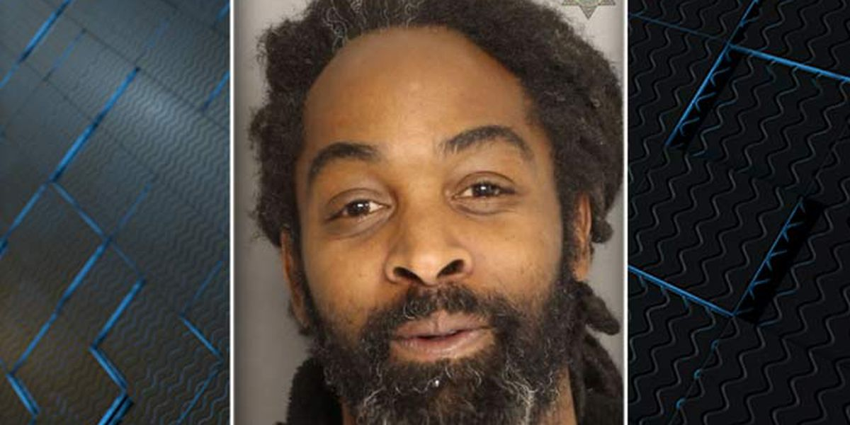 Deputies searching for man with outstanding warrants who ran from traffic stop