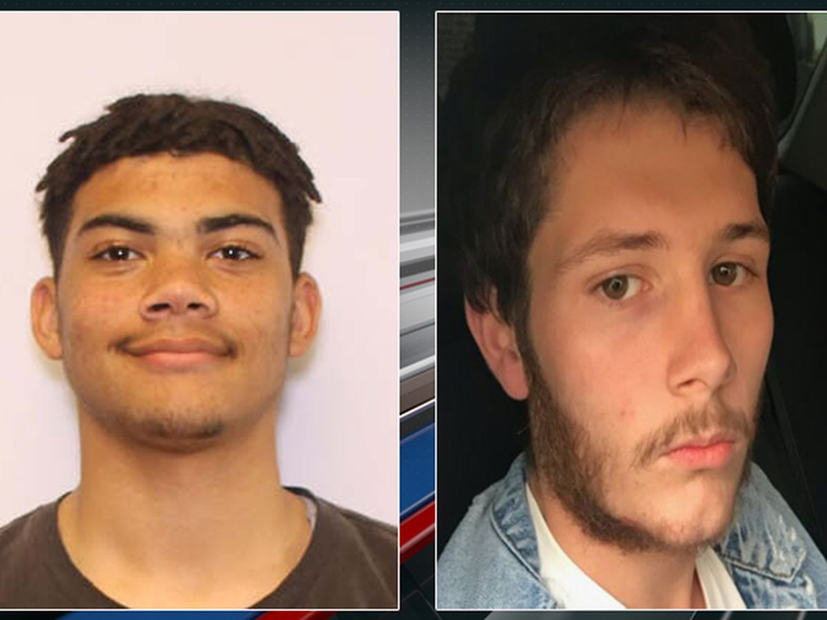 Investigators arrest suspects in Goose Creek double homicide