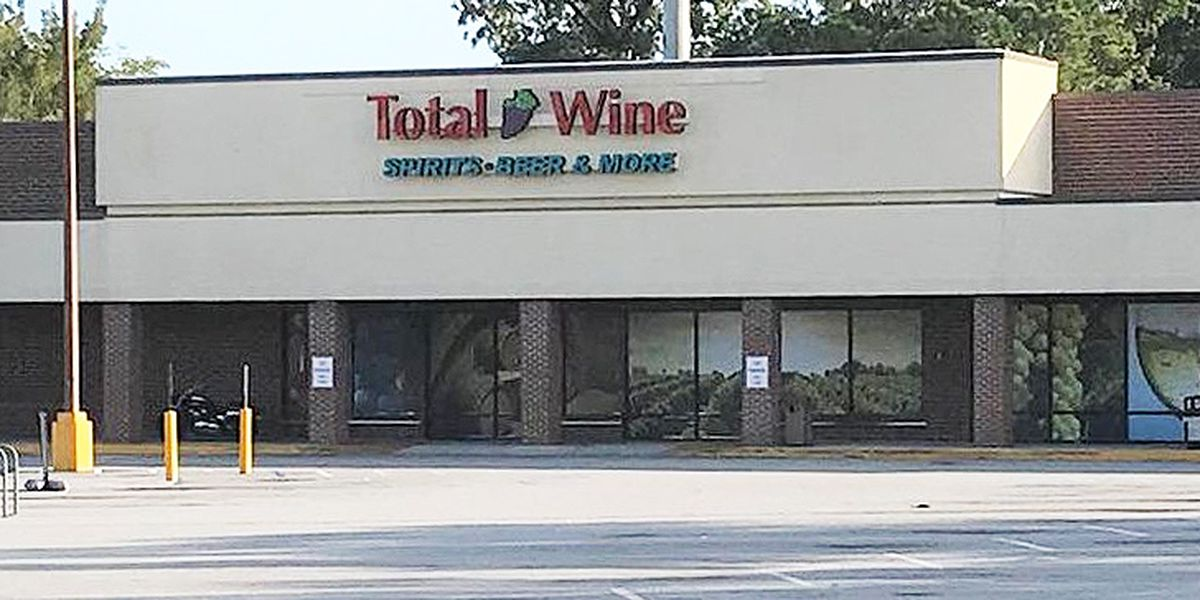 Competitors' concerns prompt state investigation of Total Wine & More