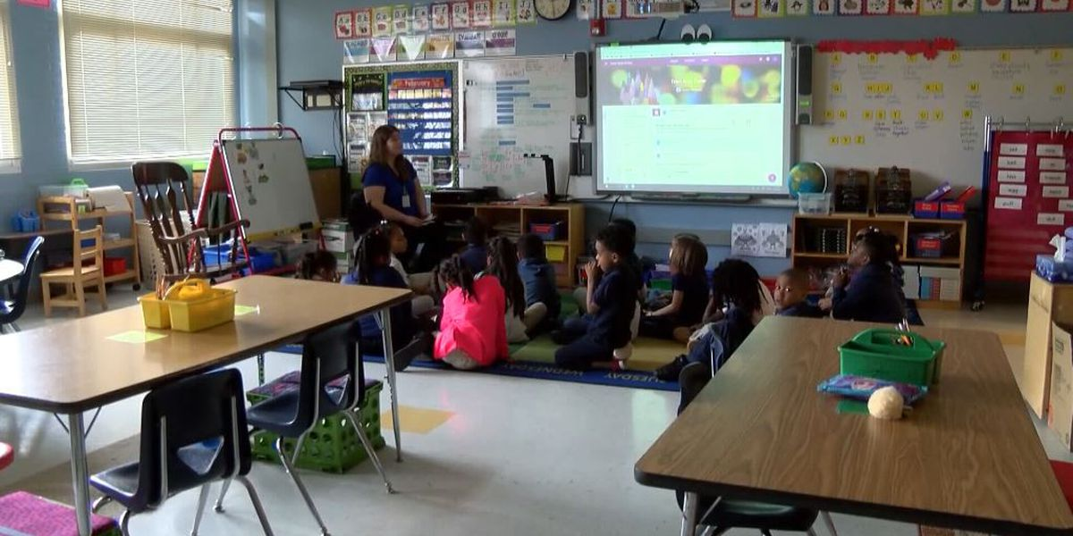 SC for ED calls for action after Senate moves education bill forward as top priority