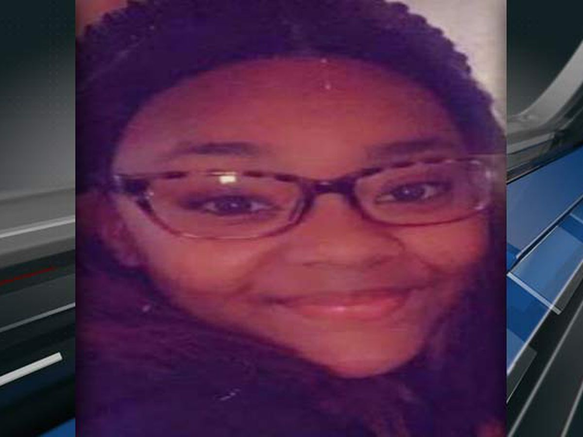 North Charleston Police, family search for missing 16-year-old girl