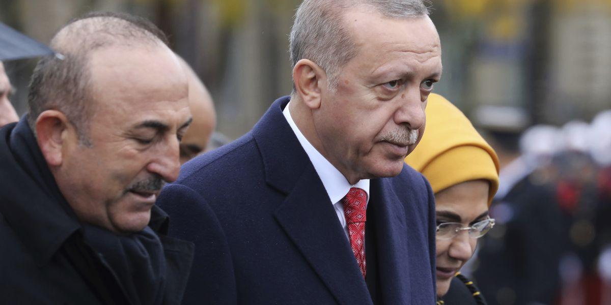 Turkey: 'Atrocious' recording suggests killer used drugs