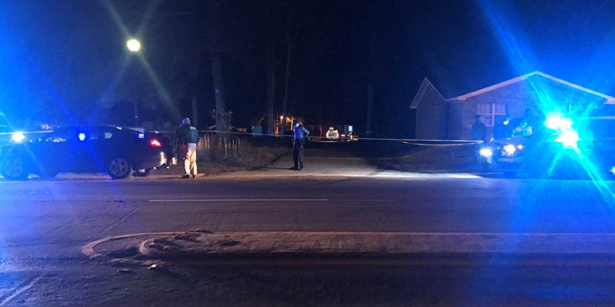 Summerville teen fatally shot as he walked home from track practice, deputies say