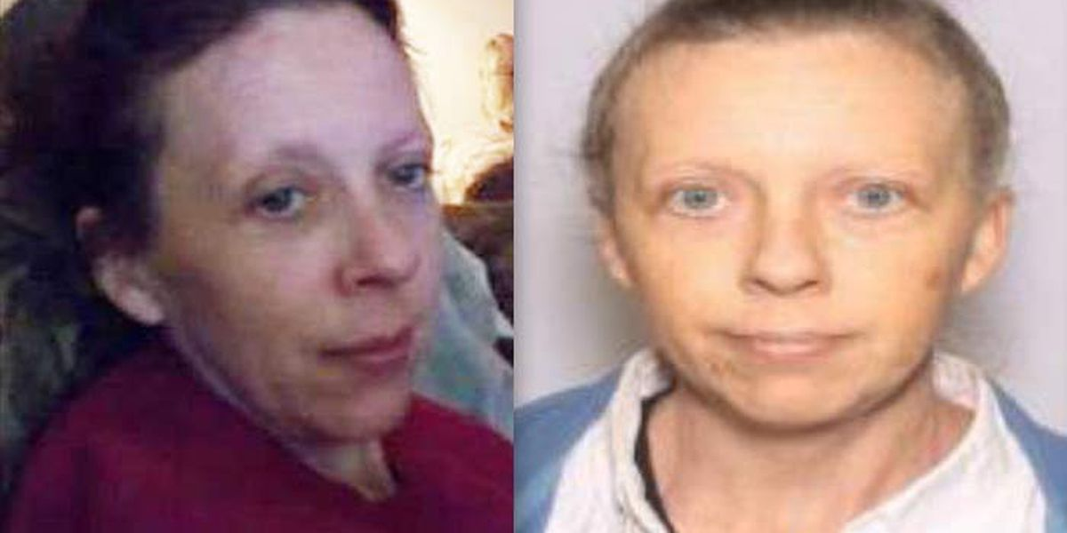 Deputies continue search for woman missing more than 8 months
