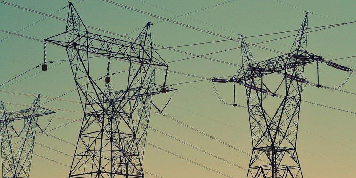 Sullivans Island Power Restored