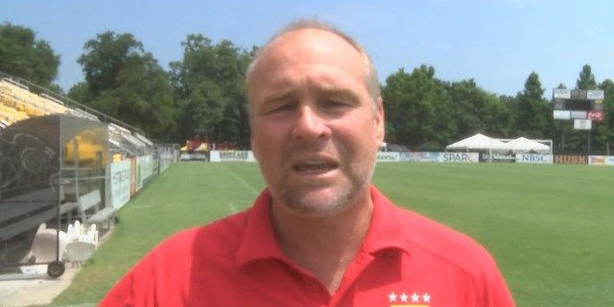 RAW: Mike Anhaeuser Previews Battery's Road Trip