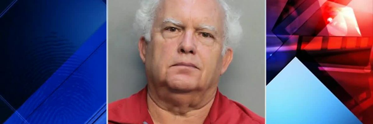 Florida man uses remote-controlled device to hide license plate from tolls, troopers say