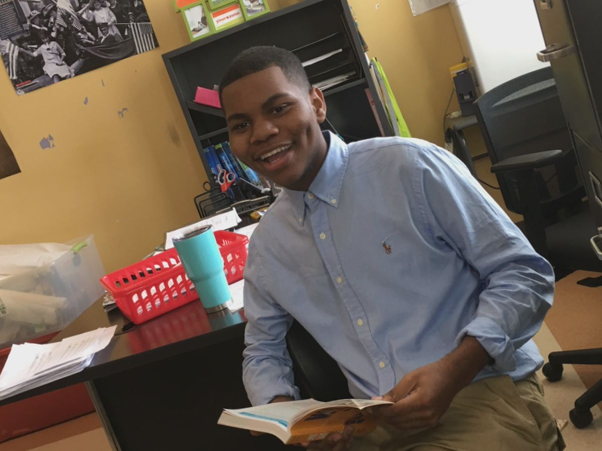 Woodlawn HS senior accepted into 31 universities, awarded $1.1 million in scholarships
