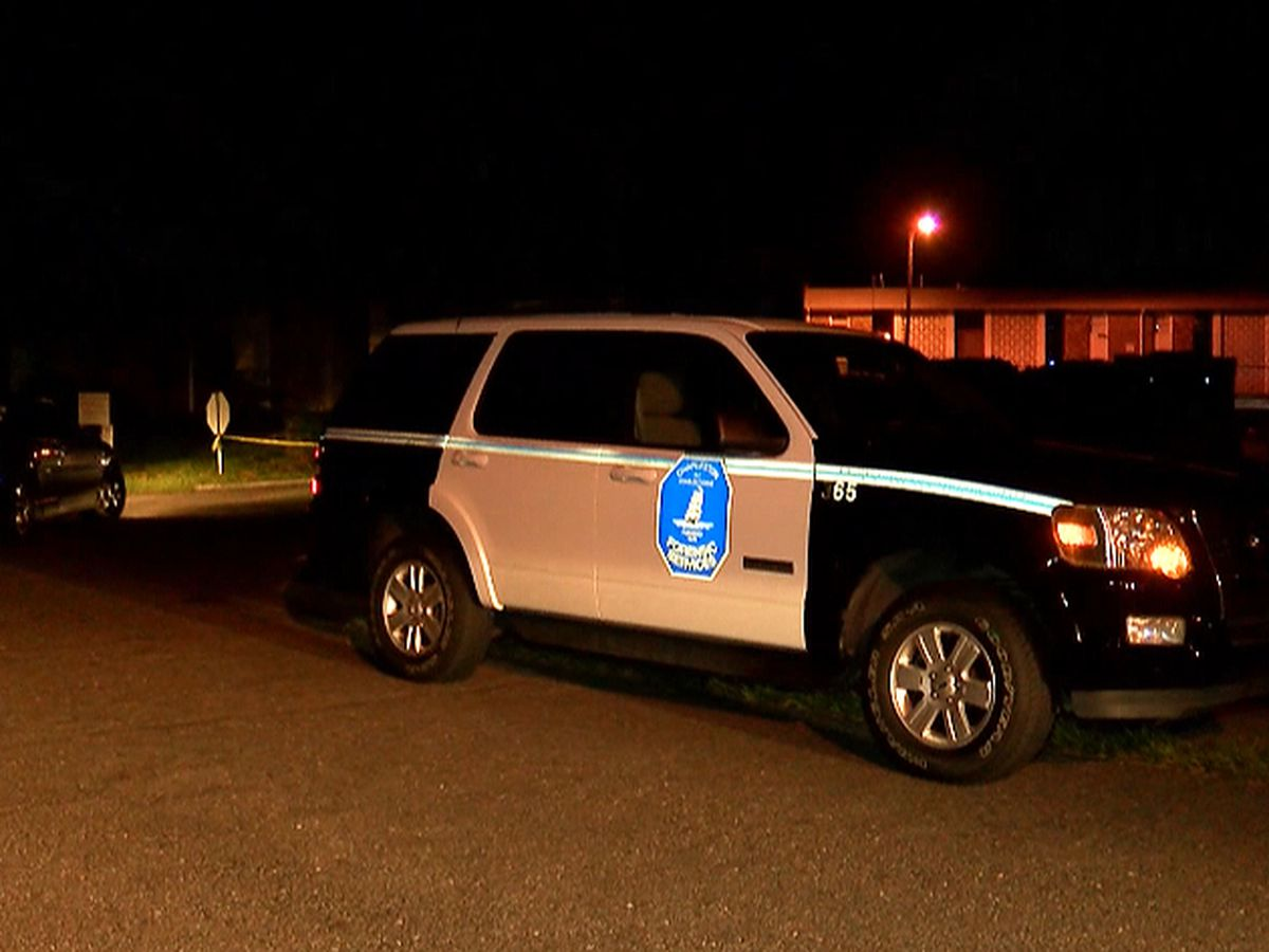 Charleston police investigating after one person shot at West Ashley apartment complex