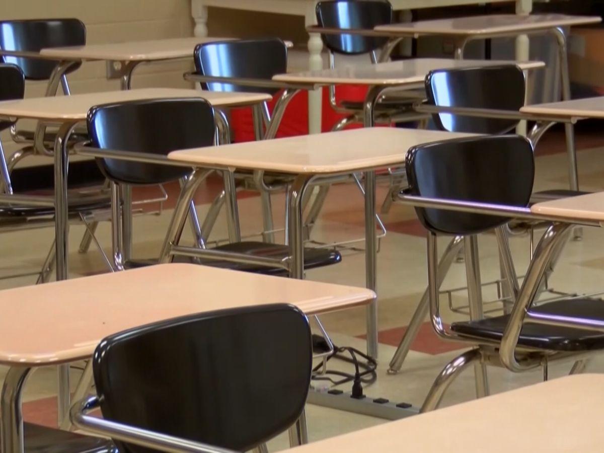 SC education leaders discuss survey results regarding teachers' COVID experiences