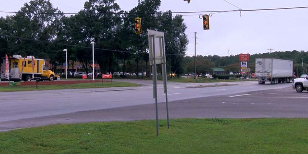SCDOT recommends new signs, not lower speed limit to make intersection safer