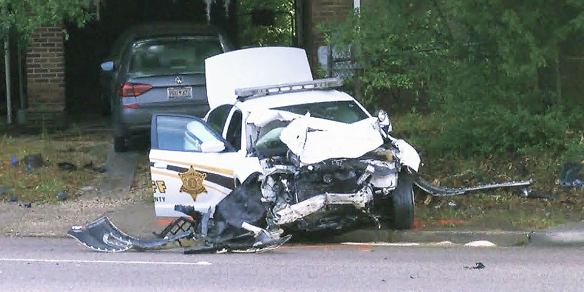 Attorney calls for change after deadly crash involving Charleston County deputy