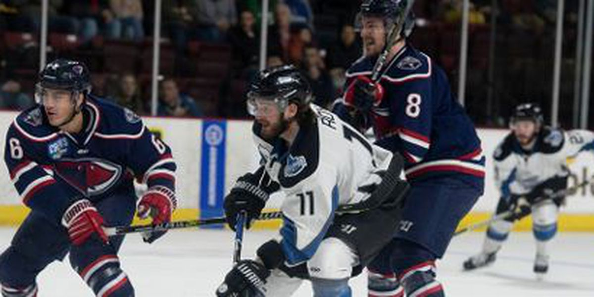 Quince's Late Strike Lifts Rays Over Steelheads
