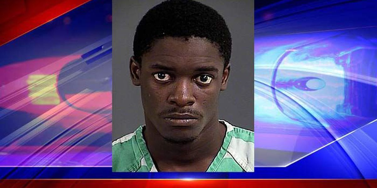 Police: 1 arrested in North Charleston armed robbery