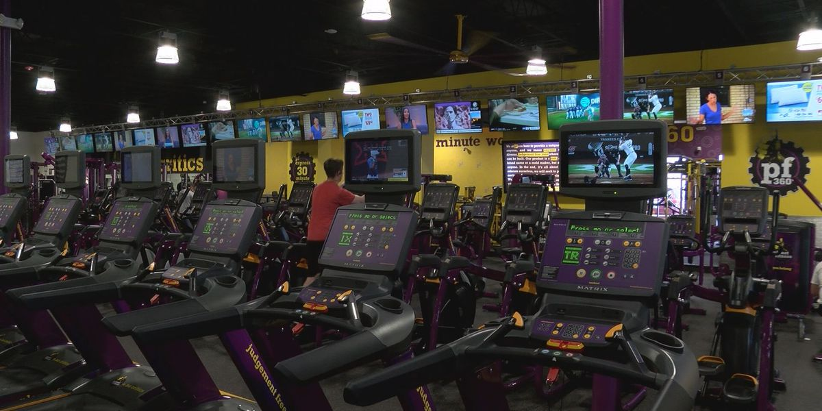 Planet Fitness offering free summer memberships for teens